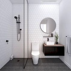 Minimalist Bathroom Remodel Ideas