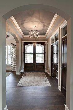 I like these doors