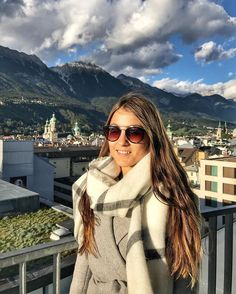 Travel is an investment in yourself 💁🏽♀️ _ Innsbruck, Moana, Pretty Little, Austria, Investing, Traveling, Inspiration, Instagram, Viajes