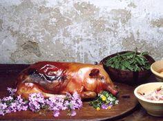 Roast Suckling Pig | Cookstr.com