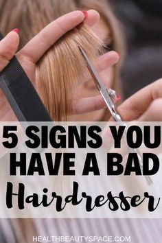 5 Signs You Have A Bad Hairdresser Discover if you have a bad hairdre. - 5 Signs You Have A Bad Hairdresser Discover if you have a bad hairdresser through these 5 signs - Haircuts For Thin Fine Hair, Short Shaggy Haircuts, Short Shag Hairstyles, Fine Hair Hairstyles, Quince Hairstyles, Braid Hairstyles, Hairdos, Running Late Hairstyles, Sassy Haircuts