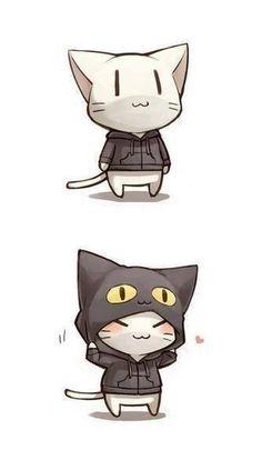 Kawaii, ne? Too adorable for my eyes!!!! :3
