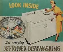 VINTAGE YOUNGSTOWN KITCHENS DISHWASHER - Yahoo Image Search Results