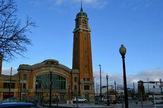 West Side Market - Cleveland, Ohio