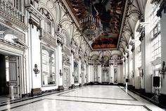 Museo de la Revolución #Cuba