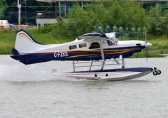 2002 DeHavilland DHC-2T for sale in Canada => www.AirplaneMart.com/aircraft-for-sale/Single-Engine-TurboProp/2002-DeHavilland-DHC-2T/14820/