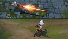 project yasuo - Google Search