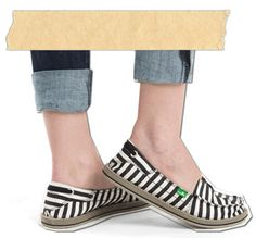 How to Save on Sanuk Shoes