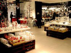 K&Ö first christmas impression get inspired! Christmas Decorations, Table Decorations, First Christmas, Inspired, Inspiration, Furniture, Home Decor, Homemade Home Decor, Biblical Inspiration