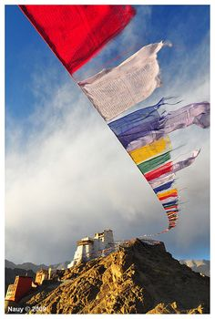 Leh, India  I'll be here August 2012!!