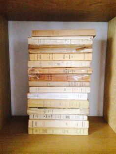 Mes bouquins Jenga, Sheet Music, Books