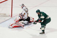 Wild vs. Blackhawks - 05/07/2015 - Chicago Blackhawks - Photos