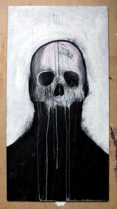 Skull People 1