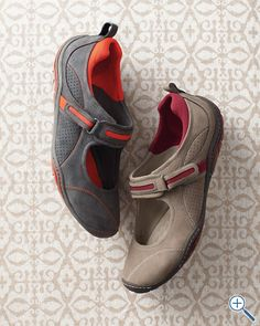 Privo® by Clarks Free-Form Mary Jane Shoes