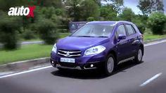 Maruti -Suzuki S-Cross Video Review