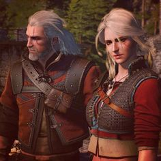 The Witcher Wild Hunt – Gameplay Story The Witcher 3, Witcher 3 Art, The Witcher Geralt, The Witcher Books, Witcher 3 Wild Hunt, Geralt And Ciri, White Wolf, Anime Art Girl, Game Art