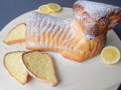 French Toast, Baking, Breakfast, Ethnic Recipes, Food, Lemon, Easter, Bread Making, Breakfast Cafe