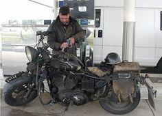 Nother rat bike