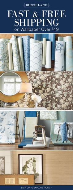 A Blue accent wall emphasizes the Horchow two piece Percussion framed art Wallpaper accent wall Wall painting ideas Master bedroom accent wall Wood accent wall bedroom Bathroom accent wall Kitchen accent wall DesignWall Room Schemes Nebula Wallpaper, Iphone Wallpaper, Diy Casa, Wall Treatments, My Living Room, Decoration, Home Projects, Home Improvement, Sweet Home