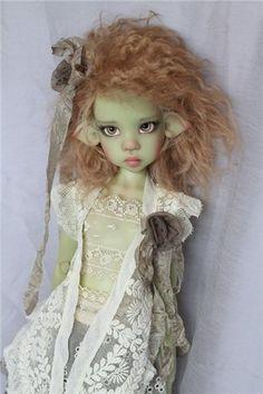 Совершенно потрясающая новенькая от Kaye Wiggs - Missy / Куклы Кайе Виггз, Kaye Wiggs dolls / Бэйбики. Куклы фото. Одежда для кукол