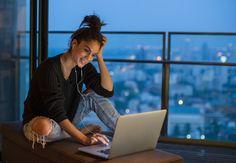 Guia de Compra de Imóvel: Dicas de Produtividade: Como Trabalhar de Casa de ...