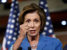 Crack-Pot Liberal: Nancy Pelosi Chides Reporter For Using Term 'Illegal Aleins' - http://conservativeread.com/crack-pot-liberal-nancy-pelosi-chides-reporter-for-using-term-illegal-aleins/