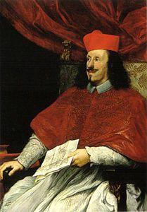 Giovan Carlo de' Medici, sometimes referred to as Gian Carlo (Florence 1611 - Villa di Castello 1663 ), son of Cosimo II de' Medici, was an Italian cardinal.
