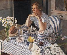 Herbert Badham - Breakfast