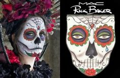 Mac Rick Baker Day of the Dead