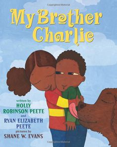 """A book about autism told from a sisters point of view.  My favorite line is """"We do right by Charlie""""  so powerful of the family dynamics!"""