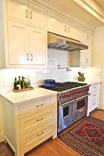 Wendy Resin Interiors - eclectic - kitchen - los angeles - by Wendy Resin Interiors