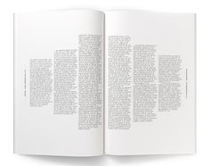 6 | Anish Kapoor Helps Design An Awesome Annual Report | Co.Design | business + design