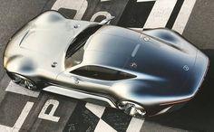 Visit enlapista.com  #Repost @nicorosberg  look at this!! wow   Gorden Wagener  Schaut euch das an!! WOW  #awesome #mega #design #future #concept #car #mercedes #mercedesbenz #fast #wow #road #presence #picoftheday #photooftheday #art #beauty #nicorosberg #mercedesamgf1 #TeamNR6 #amg #f1