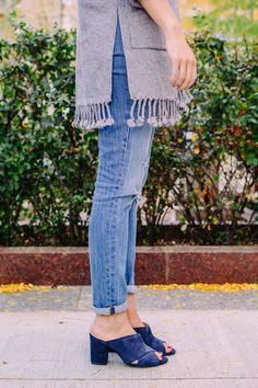 Traditional Fall Wardrobe Staples!