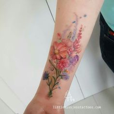 Tattoo number 4??