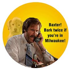 Baxter saves the day and Ron Burgundy gets the girl! Classic Will Ferrell. Movie Memes, Funny Movies, Movie Quotes, I Movie, Funny Quotes, Top Movies, Ron Burgundy, Glass Case Of Emotion, Stay Classy San Diego