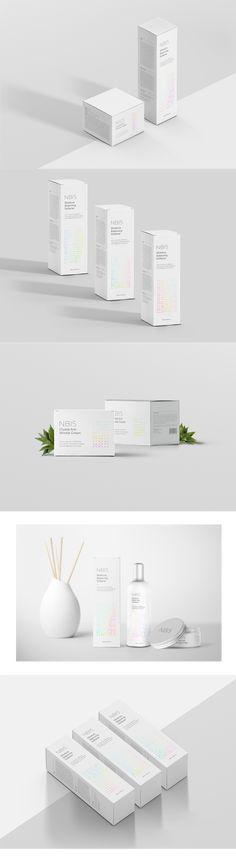 내 @Behance 프로젝트 확인: \u201cNBI5 Brand Package Design Project\u201d https://www.behance.net/gallery/51700099/NBI5-Brand-Package-Design-Project