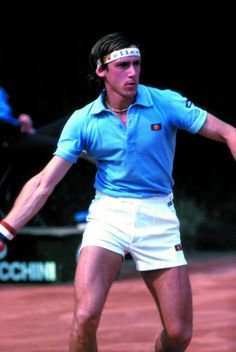 Corrado Barazzutti, #tennis,1970's