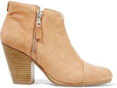 Rag & bone Margot nubuck ankle boots
