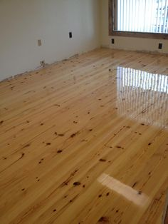 ALABAMA HEART PINE FLOORING from Southern Wood Specialties - 251-296-2556 - about $3 per sq ft Heart Pine Flooring, Pine Floors, Wood Flooring, Hardwood Floors, Remodeling Ideas, Alabama, Southern, Building, House