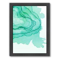 Mint 10 Framed Print