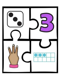 Train Crafts Preschool, Preschool Lessons, Preschool Worksheets, Preschool Activities, Life Skills Lessons, Teaching Life Skills, All About Me Preschool, Math For Kids, Numeracy Activities