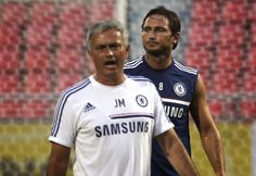 Best Football Coachs: Mourinho: Fabregas cannot compensate for the depar...