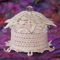 Mount Antero Snowflake Jewel Box....free pattern!