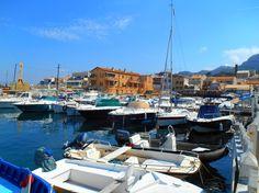 Port de la Madrague de Montredon, Marseille