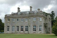 Rushmoor House.