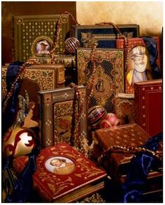 Antique and Luxury Gifts from Bauman Rare Books