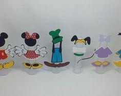Tubete - Turma do Mickey