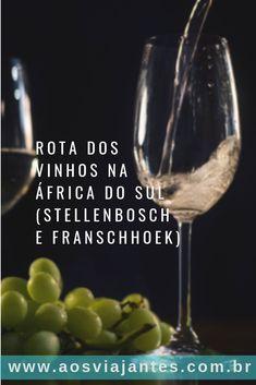 A África do Sul é cada vez mais famosa pelos seus vinhos e o país está entre os 10 maiores produtores do mundo!  São cerca de 350 vinícolas no país e aproximadamente 200 delas estão na chamada rota do vinho de Cape Town, em #Stellenbosch e #Franschhoek, pertinho de #CapeTown.  Hoje vou mostrar como foi meu passeio com a Franschhoek #WineTram em detalhes, além de outras sugestões de roteiros de vinhos.