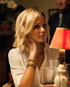 """Coffee Shop: Love is Brewing"" - an UP Original Movie with Laura Vandervoort, Cory M. Smallville, Short Hair Cuts, Short Hair Styles, Toronto, Laura Vandervoort, Kristin Kreuk, Jennifer Morrison, Portraits, Elsa Pataky"